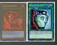 Yugioh Card - YS17-EN028 Pot Of Duality - 1st EDITION NEW IN STOCK