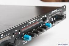 UREI LA-22 Stereo Compressor, pic/RMS VCA couleur compresseur, 1U, Vintage Rack