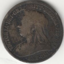 1900 Victoria One Shilling | British Coins | Pennies2Pounds