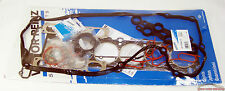 BMW E36 E39 E38 Z3 Head Gasket Set + Seal Reinz Germany OEM Qty 11121427826