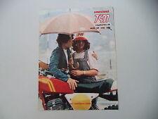 advertising Pubblicità 1978 MOTO TGM REGOLARITA' SERIE 50/125/250