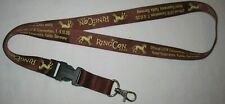 Lord of the Rings Convention RINGCON Schlüsselband Lanyard NEU (T251.1)