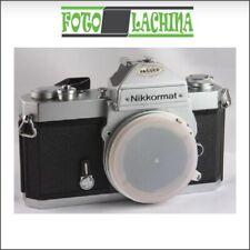 Nikkormat FT3 Nikon passo come FM / 2 / F3 / F2 ecc..