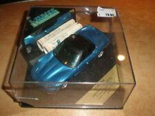 Vitesse 1/43 V98164 Chevrolet Corvette closed cabriolet 1998    (15-044)