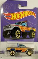 Hot Wheels - 2019 American Pickup Trucks 6/10 Path Beater (BBGBC17)