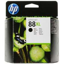 HP 88XL Black schwarz C9396A Officejet PRO L 7555 7550 7500 A ------ OVP 07/2013