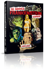 Hammer Horror -  The Hammer Frankenstein Scrapbook Wayne Kinsey