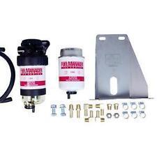 DTS Pre-Filter Kit FOR Ford Ranger, Mazda BT-50 2.2L & 3.2L DTSFK002