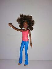 Tall Barbie  Mc Donalds NEU  Mattel  Sammlerstück Nr. 4 farbige kleine Puppe