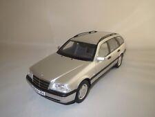 "BoS  Mercedes-Benz  C220  ""1996""  1:18  ohne Verpackung !"