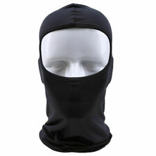 Sports Breathable Motorcycle Balaclava Face Racings Neck Cover Anti Dust/Wind