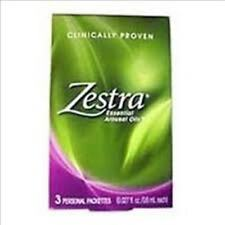 Zestra Essential Arousal Oil - 3 Count