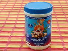 Gevity Beyond Tangy Tangerine 420 g canister by Wallach from Youngevity