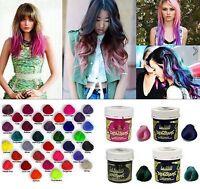 La riche Directions lariche capelli colore tintura colori