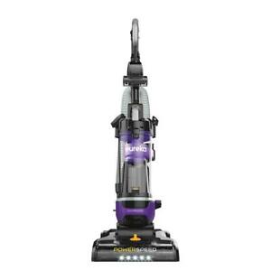 Eureka NEU202 PowerSpeed Lightweight Bagless Upright Vacuum Cleaner NEW
