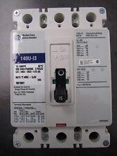 ALLEN-BRADLEY 140U-I3C3-C15 BREAKER 15A