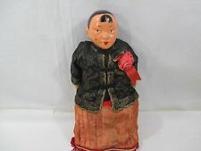 Vintage Michael Lee 'Bridesmaid' No. 11 Doll Hong Kong c.1950