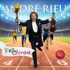 Viva Olympia von André Rieu (2016)