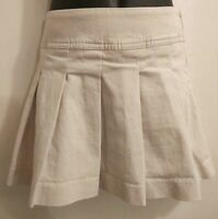 Tan Skort w/Attached Shorts by Place - Girls Size 4