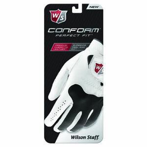 NEW Wilson Staff Conform Glove - Mens - Drummond Golf