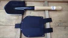 COLD STEEL SPECIAL FORCES MULTI PURPOSE SHOVEL COMPLETE WITH PROTECTIVE SHEATH