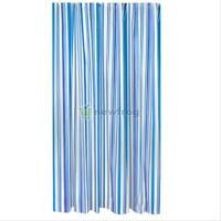 Waterproof Polyester Fabric 3D Bathroom Bath Shower Curtain Decor With Hooks New