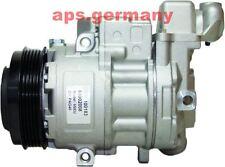 Compresor de mercedes-benz a-clase (w168) a 170 CDI-clima