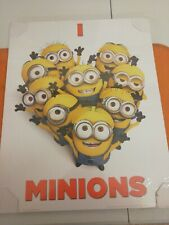 Minions Wall Posters (Various)