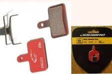 new in package JAGWIRE DCA077 disc brake pads sport tektro IO semi metallic