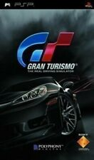 Sony PSP / Playstation Portable Spiel - Gran Turismo nur UMD
