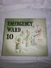 METTOY Emergency Ward 10 boxed set