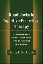 Roadblocks in Cognitive-