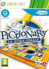 Pictionary Sfida Finale - uDraw XBOX 360