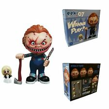 Stingrayz Eek Series 1: Child's Play Chucky Figure