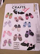 SIMPLICITY 1710 BABY SHOES