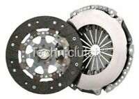 NATIONWIDE 2 PART CLUTCH KIT FOR CITROEN C4 GRAND PICASSO MPV 1.6 HDI