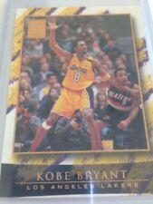 Topps Kobe Bryant Basketball Trading Cards