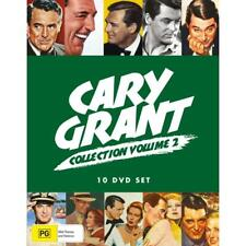 Cary Grant Vol 2 | Collection - DVD Region 4