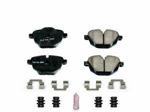 Rear Brake Pad Set 8MXF91 for X3 528i xDrive 530i 535d 535i ActiveHybrid 5 i8 X4