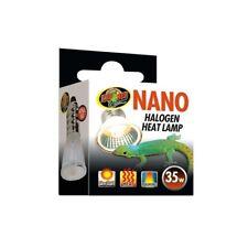 Ampoule Halogène HB-35NE pour Terrarium Nano - 35W ZOOMED ZMHB35NE