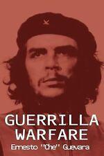 Guerrilla Warfare by Ernesto Che Guevara (2007, Paperback)