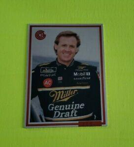 1993 Card Dynamics Gant Oil #3 Rusty Wallace