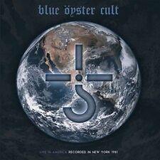 Disques vinyles pour Blues Blue Oyster Cult