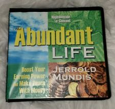 The Abundant Life - Jerrold Mundis CD - 6 Disc Set - Jerrold Mundis