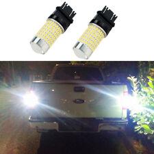 3157 3156 Tail Brake Light 2800lm LED Bulb for Ford F-150 E-150 2014 2015 6000k