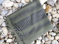 Écharpes foulards pour homme en 100% coton