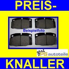 Satz Bremsbeläge, Bremsbelag, Bremsklötze vorne Opel Astra F 1.4Si-2.0i 16V,1.7