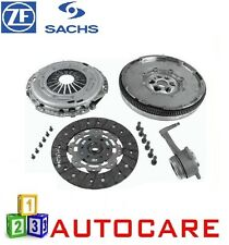 Sachs Skoda Octavia Superb 2.0 TDI Dual Mass Flywheel, CSC and Clutch Kit