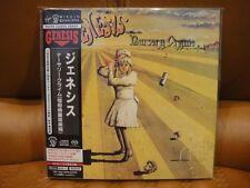 GENESIS - NURSERY CRIME - JAPAN - 2 MINI LP - CD/SACD+DVD