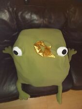 Ikea A.i.r. Prince Frog Inflatable Square Seat For Kids see pic gorgeous!